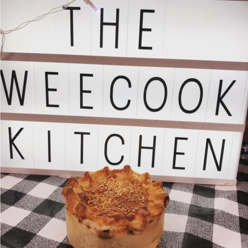 The WeeCOOK Kitchen